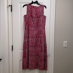 Tory Burch silk dress